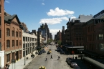 Blick vom Highline Park