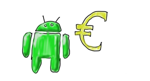 Geld verdienen mit Android Apps